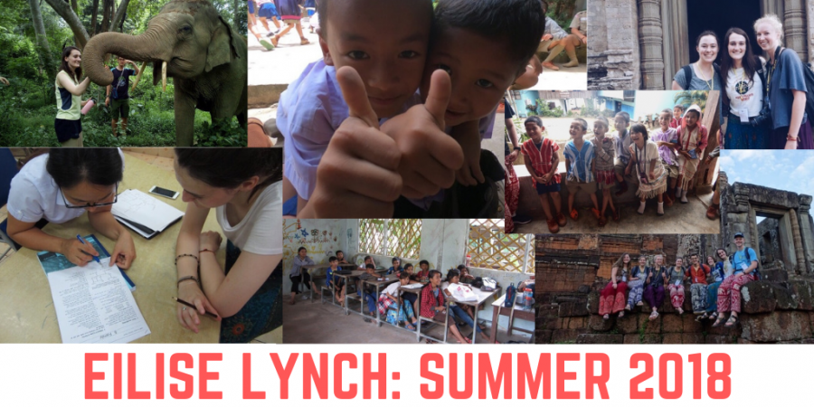 Eilise Lynch's Summer Service