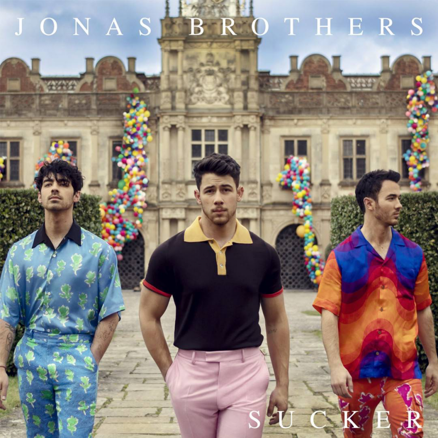 The Jonas Brothers Are Back