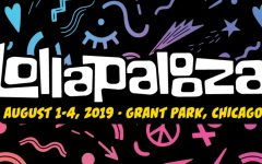 Who to see at this year's Lollapalooza