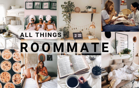 How to find the right college roommate