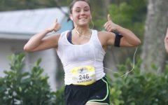 26.2 Miles to Triumph