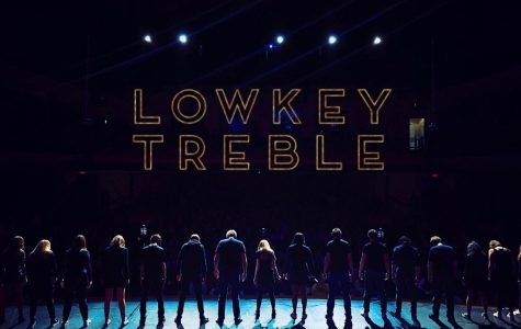 Lowkey Treble Hits the Right Notes
