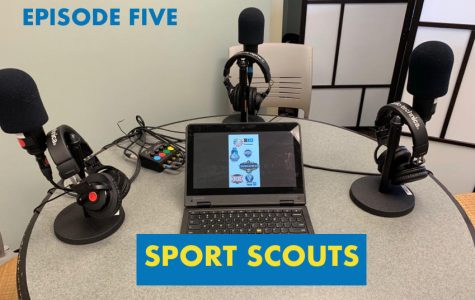Sport Scouts (Episode Five)