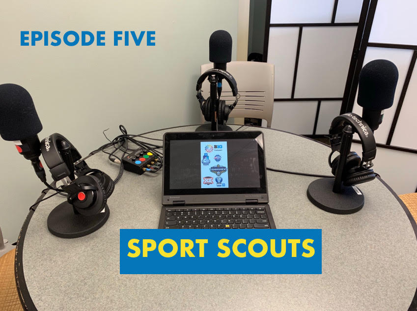 Sport+Scouts+%28Episode+Five%29