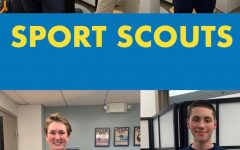 Sport Scouts' March Madness Week Special! (Day Two)