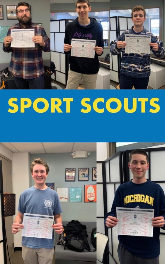 Sport+Scouts%27+March+Madness+Week+Special%21+%28Day+Two%29