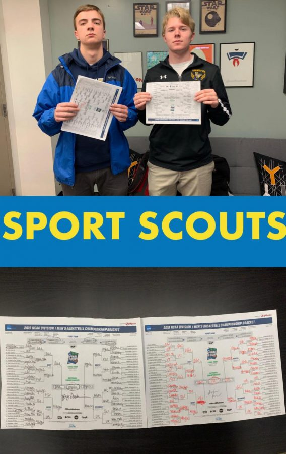 Sport+Scouts%27+March+Madness+Week+Special%21+%28Day+Three%29