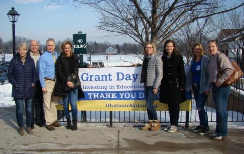 Foundation Awards Nearly $147,000 in Grant Funding