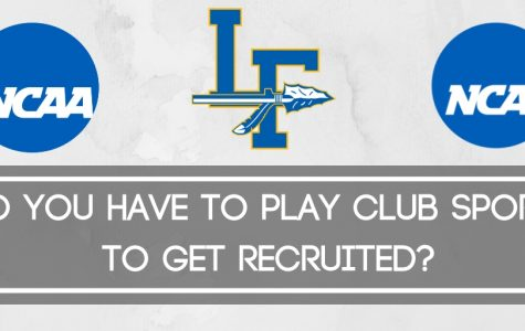 Do you have to play club sports to get recruited?