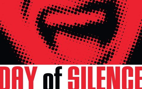 Day of Silence Offers Support for those Silenced at Home