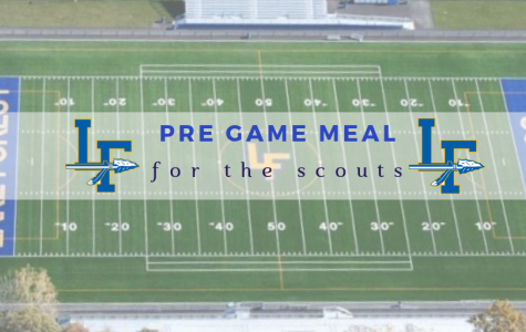 Pre-Game Meal for Scouts' Athletes