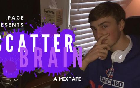 Senior Oliver Kuhn Releases First Mixtape