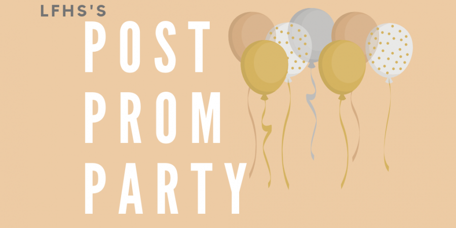 First+Ever+LFHS+Post+Prom+Party
