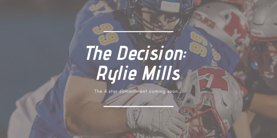 Rylie Mills: The Decision