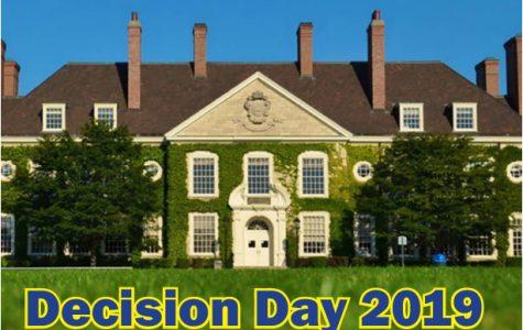 Seniors set to celebrate Decision Day