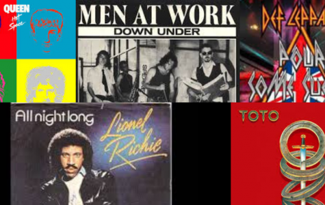 Top 5 Songs To Play In Your Car From The 80's