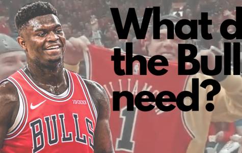 What do the Bulls need?