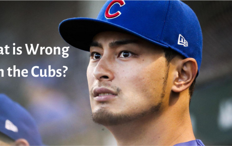 Cubs Rocky Start Continues; What is Wrong with the North Siders?