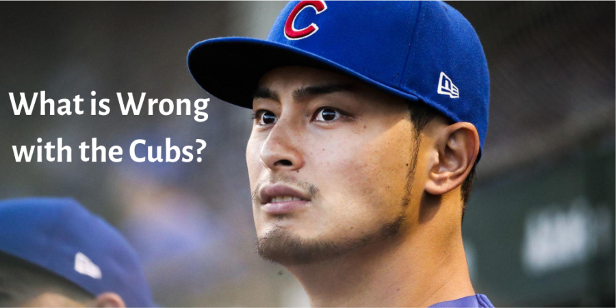 Cubs+Rocky+Start+Continues%3B+What+is+Wrong+with+the+North+Siders%3F