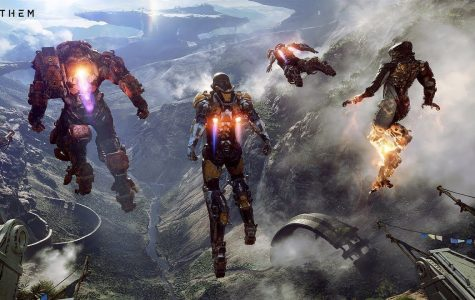Anthem Shows that the Gaming Industry Needs to Change