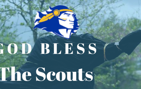 God Bless the Scouts