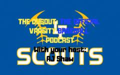 THE DUGOUT: Episode Three (wsg Peter Turelli)