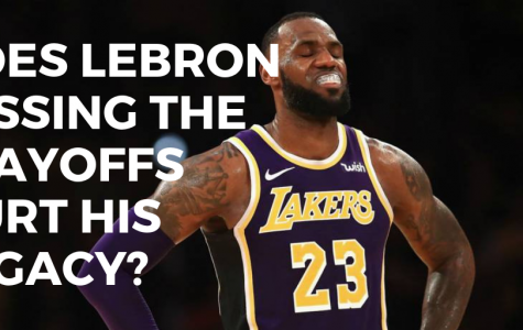 Has LeBron James Negatively Impacted His Legacy?