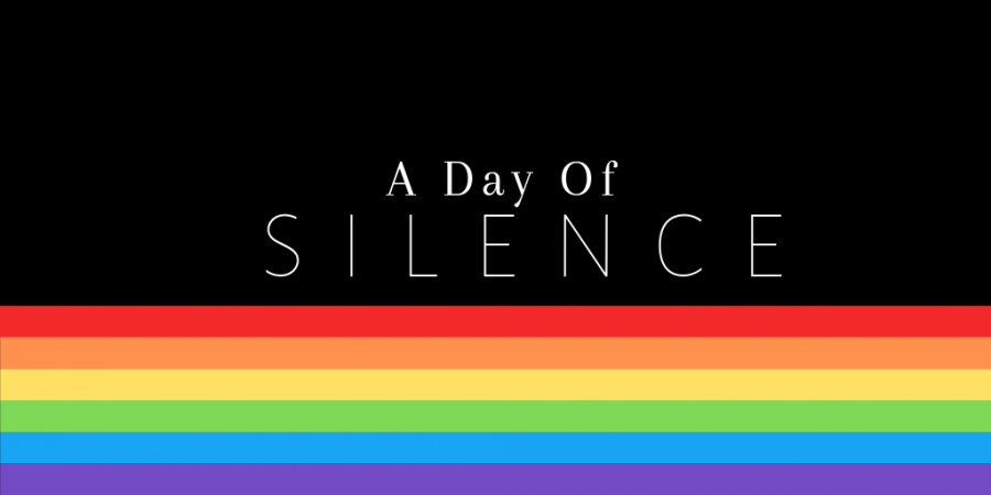 Day of Silence gives LGBTQ+ a voice