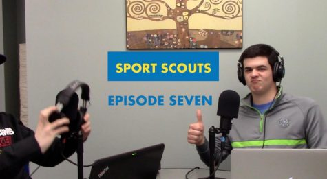 Sport Scouts (Episode Six)