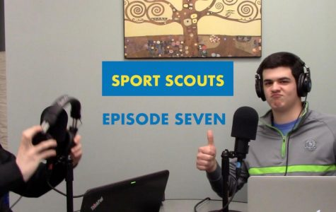 John Torosian steps into the Sport Scouts studio to preview The Masters.