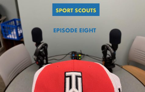 Sport Scouts (Episode Eight)
