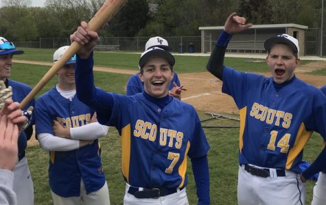Scouts Baseball Playoff Preview