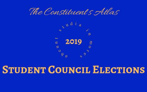 Student Council Elections – A Constituent's Atlas