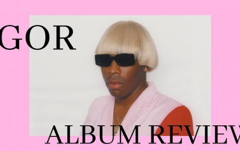 Tyler the Creator - IGOR album review