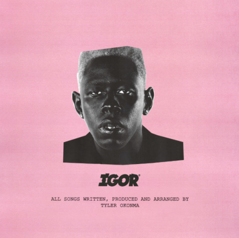 Tyler, the Creator to release Igor