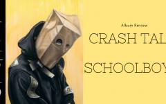 ScHoolboy Q returns with CrasH Talk