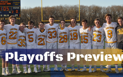 Boys Lacrosse Playoffs Preview