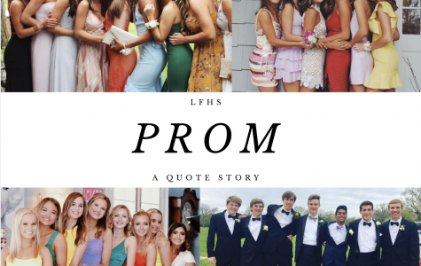 Prom 2019: A Quote Story