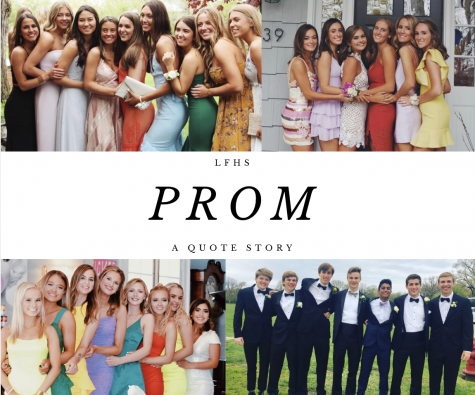 Everything You Need To Know About Prom 2019