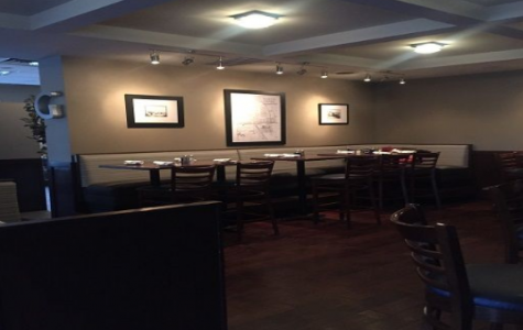 Gus' Corner Grille Review