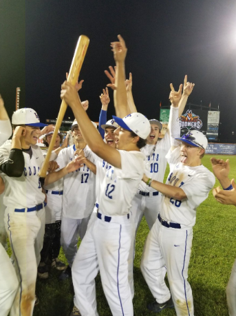 Scouts fall in thrilling, extra-inning Regional Final