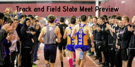 Boys' Track and Field Preview