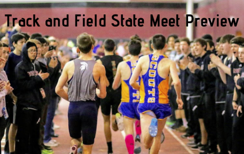 Scouts Try to Make Some Noise at Illinois State Meet