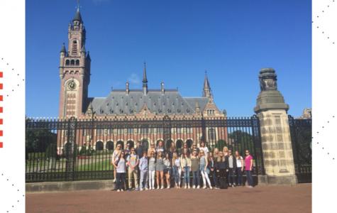 Overview of the 2019 Dutch – American Exchange Program