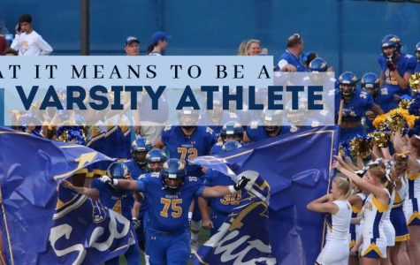 What It Means to be a Varsity Scout Athlete