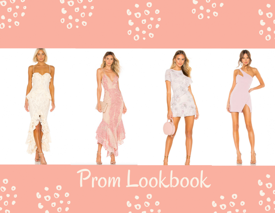 Gowns+%26+Mini+Prom+Looks