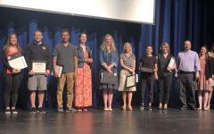 19 nominated for educator award