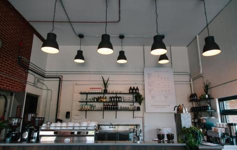 Tala Coffee Roasters: The Ideal Coffee Shop