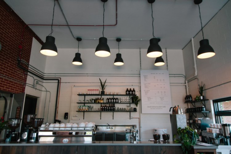 Tala Coffee Roasters: The Ideal Coffee Shop