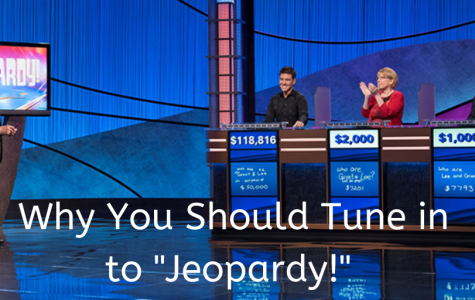 Naperville Native Makes Long Jeopardy! Run